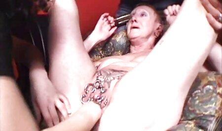 Jengibre bbw la abuela trabajando en xxx amater gratis mucho más joven dick