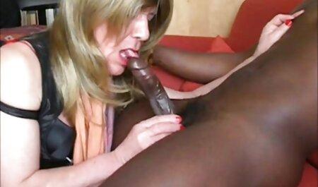 Dane Jones Rubia tetona Florane videos de sexo amateur Russell chupando y follando